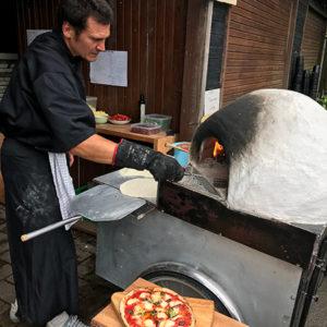Pizzaovnsbyggeri i det fri(weekendkursus) @ Naturplanteskolen | Hedehusene | Danmark