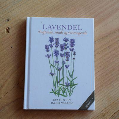 Lavendel - duftende, smuk og velsmagende