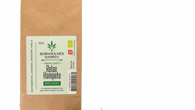 relaxte