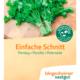 Persille 'Einfache Schnitt' fra Naturplanteskolen