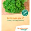 Persille 'Mooskrause' fra Naturplanteskolen