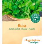 Rucola 'Ruca' fra Naturplanteskolen