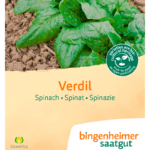Spinat 'Verdil' fra Naturplanteskolen