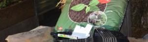 Starter-kit fra Naturplanteskolen