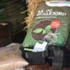 Starter-kit til såning fra Naturplanteskolen