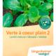 Vårsalat - Naturplanteskolen