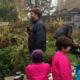 Vild fermentering med Søren Holt på Naturplanteskolen