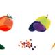 Økologisk høstmarked